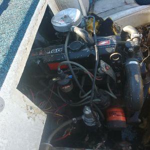 Mercruiser 140 Motor for Sale in Mustang, OK