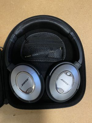 Bose QuietComfort Noise Cancelling Headphones for Sale in Kensington, MD