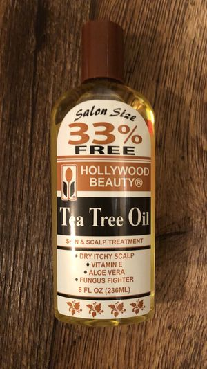 Tea tree oil for Sale in Joplin, MO
