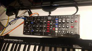 Behringer Model D Analog Synth for Sale in Burbank, CA