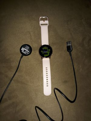 Samsung galaxy active watch for Sale in Ball, LA