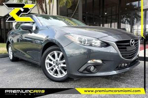 2016 Mazda Mazda3 for Sale in Miami, FL