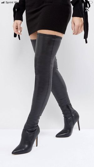 Thigh High Boots for Sale in Woodbridge Township, NJ