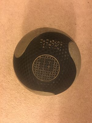 18 pound ball weight for Sale in Boston, MA