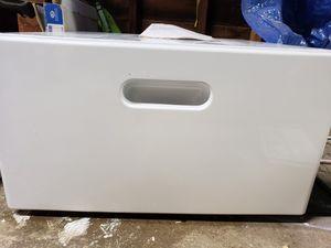 Washer/Dryer Pedestal for Sale in Kalamazoo, MI