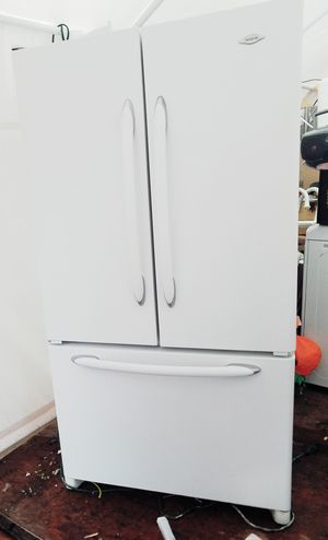MAYTAG FRIDGE $350 OBO ( PENDING PICK UP FRIDAY) for Sale in Everett, WA