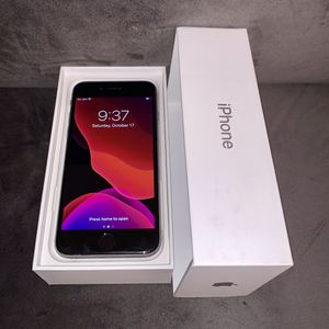IPhone 6S 128GB factory unlocked for AT&T T-Mobile metro cricket Verizon sprint boost/worldwide PRICE IS FIRM @200$ NO OFFERS for Sale in Las Vegas, NV