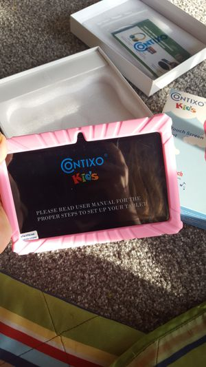 Kids new android tablet for Sale in Waukegan, IL