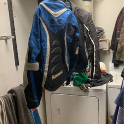 Two Motorcycle Jackets for Sale in Tampa,  FL