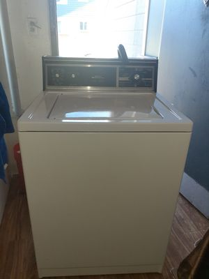 Kenmore washer works greats.. for Sale in Aurora, CO