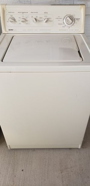Kenmore 90 Series Washer for Sale in Dallas, TX