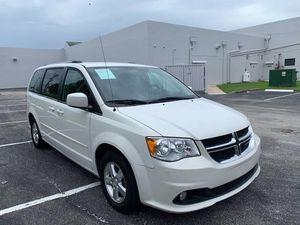 2013 Dodge Grand Caravan for Sale in Hallandale Beach, FL