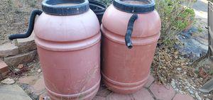 Rain barrels for Sale in Fallbrook, CA