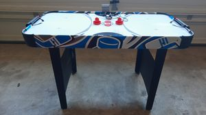 Air hockey table MD SPORTS for Sale in Manassas, VA