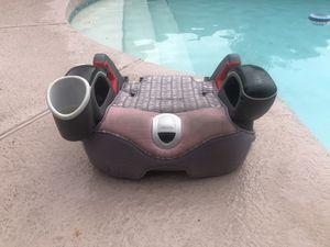 Graco car seat booster for Sale in Phoenix, AZ