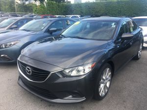 2015 Mazda 6 i touring for Sale in Miami, FL