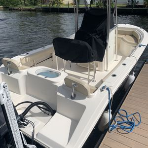 2014 Cobia 217 -Updated Price for Sale in Fort Lauderdale, FL