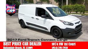 2017 Ford Transit Connect Van for Sale in Hallandale Beach, FL