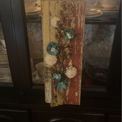 Southern Barnwood Pinecone Art for Sale in Daphne,  AL