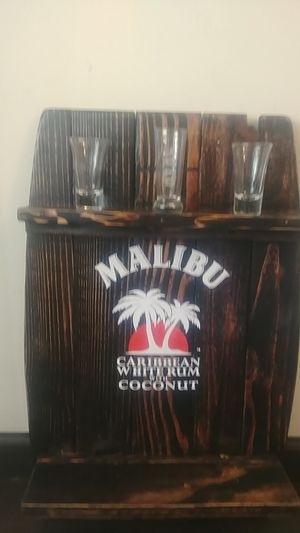 Mini Wall Bar for Sale in South Gate, CA