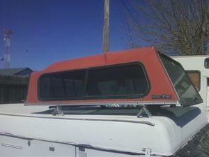 BacPac camper shell came off 90 Toyota pickup for Sale in Willows, CA