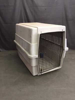 Extra large dog kennel two available it's just $49 each for Sale in Garden City, ID