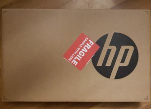 "HP- LAPTOP 15.6"" for Sale in Philadelphia, PA"