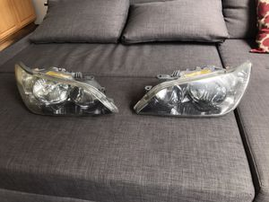 Lexus is300 OEM Headlights for Sale in Bothell, WA