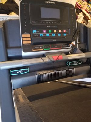 NordicTrack Treadmill for Sale in Trumbull, CT