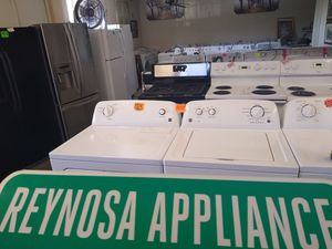 Kenmore washer dryer Electric set like new fully functional for Sale in Fresno, CA