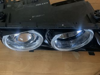 Bmw After Market Headlights for Sale in Maple Valley,  WA