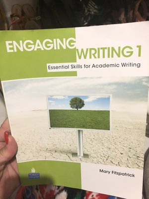 Engaging Writing 1: Essential Skills For Academic Writing for Sale in North Miami Beach, FL