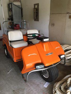 1970 Harley Davidson Golf Cart for Sale in Jacksonville, FL