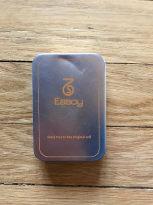 Essoy Invisible Earbud for Sale in Princeton, NJ