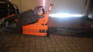 Husqvarna 40 chainsaw for Sale in Fresno, CA