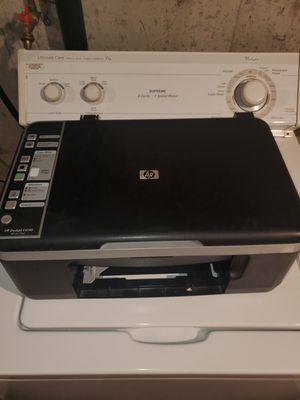 Hp deskjet f4140 all in one printer for Sale in Green Bay, WI