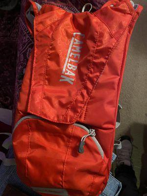 Lightweight Red Camelbak Backpack for Sale in Nashville, TN