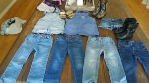 2&3T girl clothes for Sale in Inverness, FL