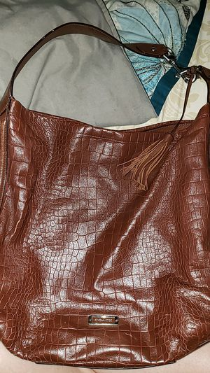 Coach leather purse for Sale in Houston, TX