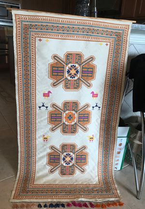 Silk runner for Sale in Tampa, FL