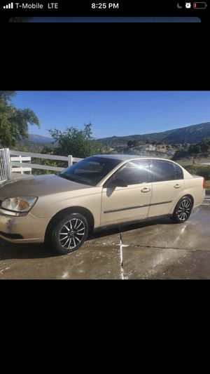 2005 Chevy Malibu for Sale in Spring Valley, CA