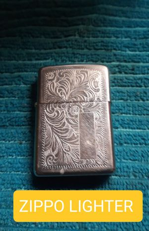 ZIPPO LIGHTER for Sale in Fort Worth, TX