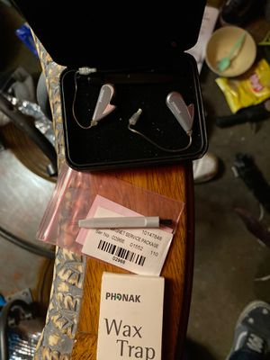 Original miracle ear for Sale in Winchester, CA