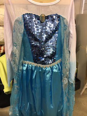 Elsa dress for Sale in Houston, TX
