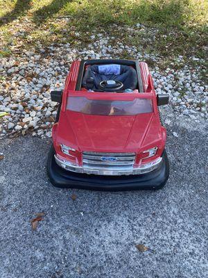 Baby walker for Sale in New Port Richey, FL