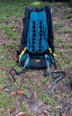 Hiking Backpack The North Face Alpha Tyrol Model for Sale in St. Petersburg, FL