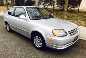 "$2500 FIRM"" ONLY 100k miles "" 2003 Hyundai Accent for Sale in Takoma Park, MD"