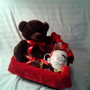 Valentine's gift baskets For men for Sale in PA, US