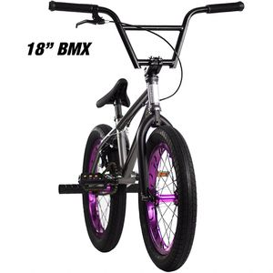 "Elite 18"" BMX bike for Sale in Los Angeles, CA"