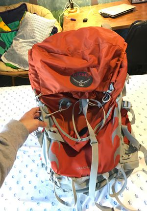 Osprey Talon 44L Backpack Hiking for Sale in Bethesda, MD